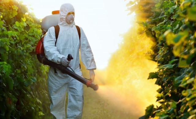 Empresas de fumigación