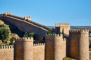 Castilla y León - Ávila
