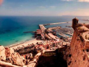Comunidad Valenciana - Alicante