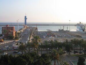 Andalucía -Almería