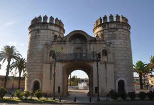 Extremadura - Badajoz