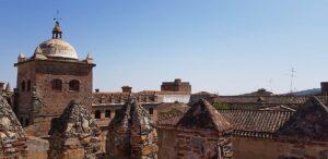 Extremadura - Cáceres