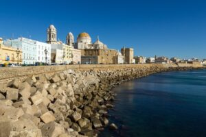 Andalucía - Cádiz