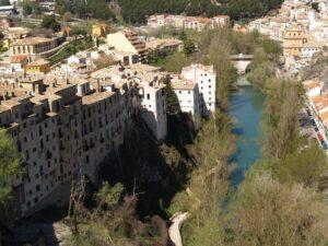 Castilla la Mancha - Cuenca