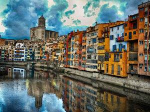 Cataluña - Girona