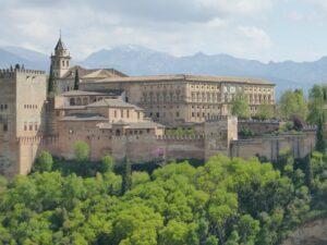 Andalucía - Granada