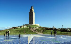 Galicia - La Coruña