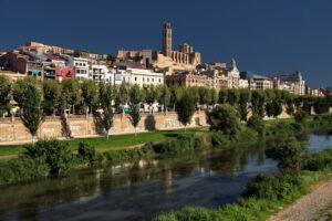 Cataluña - Lleida