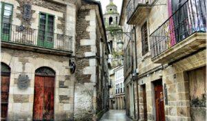 Galicia - Lugo