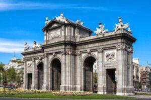 Comunidad de Madrid - Madrid