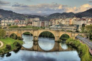 Galicia - Ourense