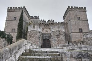 Castilla y León - Palencia