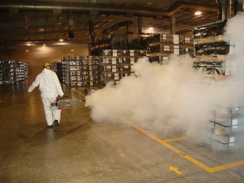 Mejores productos para Exterminar las plagas en Bodegas
