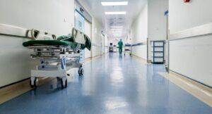 Control de plagas en hospitales