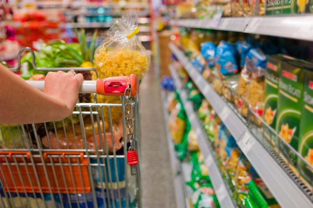 Control de plagas Supermercados