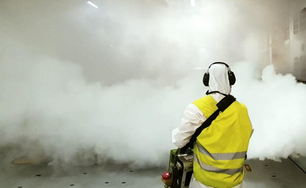 Empresas de control de plagas en trasteros
