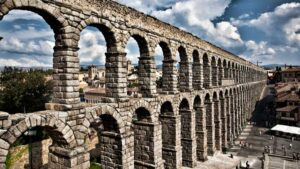 Castilla y León - Segovia