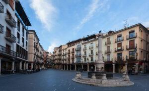 Aragón - Teruel