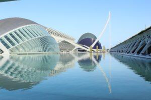 Comunidad Valenciana - Valencia