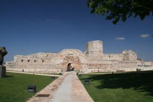Castilla y León - Zamora